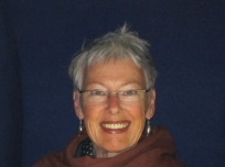 Judith Crosland - pic