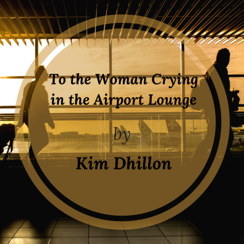 A Poem and Interview withKim Dhillon