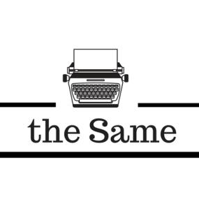 the Same logo