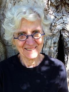Pat Schneider. Author photo at 300